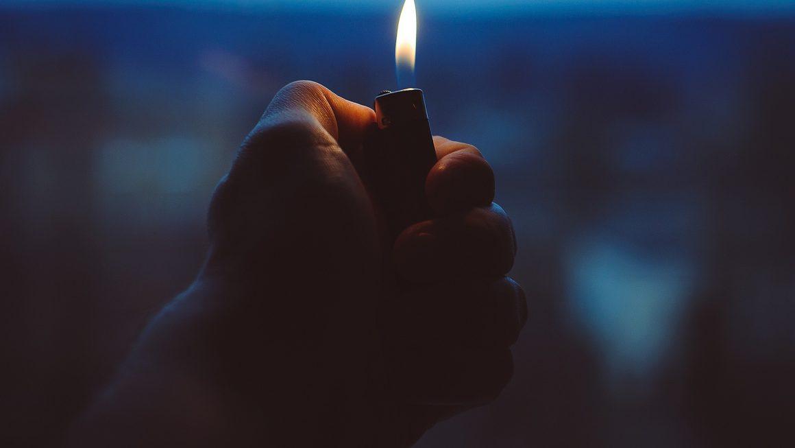 Brandbeschleuniger – ein Klassenzimmerstück